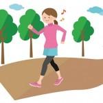 高血圧で運動するように進められた!有酸素運動はウォーキングだけでいいの?