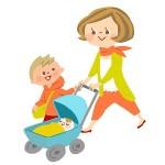 赤ちゃん・乳児・幼児の熱中症の初期症状を見逃すな!親の配慮が必要です