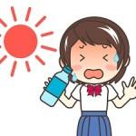 熱中症予防!お茶で水分補給は間違い!最適な飲み物とは?