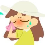 遊びに夢中の子供が!気が付きにくい子供の熱中症対策と予防