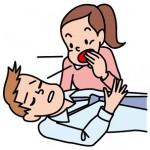 熱中症は意識確認から!意識がある場合と意識不明の場合では初期対応が違う
