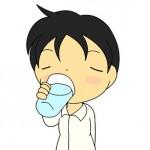 熱中症の応急処置の時の水分補給の3つのポイント