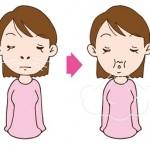腹式呼吸で30~40mmHg血圧を下げる!高血圧を改善する朝晩5分が大切