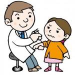 インフルエンザ予防接種を受けて予防できる確率は約60~90%