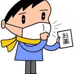 花粉症の薬と風邪薬の併用は成分に注意!ある成分の過剰摂取は副作用を強める