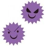インフルエンザのA型・B型・C型の違いって何?特徴と症状など