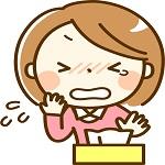 風邪と花粉症の症状のココが違う!見分け方のポイント