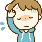 頭痛と微熱が続くときの症状と対処法・注意すべき病気