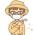 目のかゆみ・腫れを防ぐ花粉症対策メガネの4つの選び方