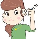 花粉症の時期の耳の痒みを解消する3つの方法