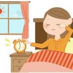 朝起きたら頭が痛い!頭痛の原因と解消法6選