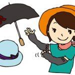 紫外線対策に効果がある衣服や帽子の素材と色を知ろう!