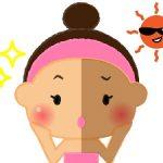 紫外線対策をしなかった5つの理由|うっかり日焼けした私の経験
