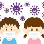 インフルエンザやマイコプラズマの第二種感染症の出席停止期間